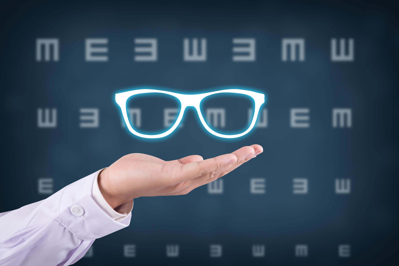近视手术检查前注意事项